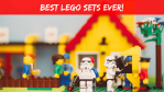 Best Lego Set Reviews