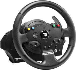 Thrustmaster TMX Force Feedback Racing Wheel 2