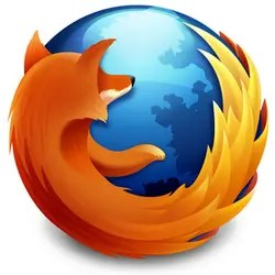Logo de Firefox