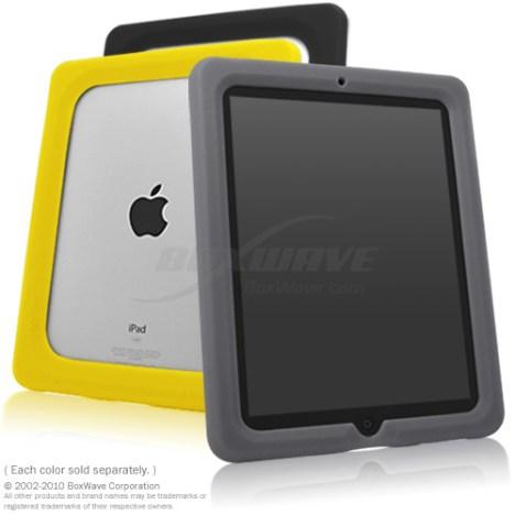 iPad Bumper