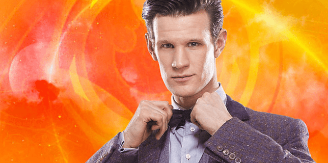 Everything I Know About Parenting I Learned From Doctor Who