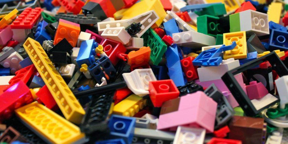 Lotsa Lego