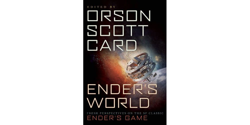 essay book enders game Ender's game (written in 1985) card later wrote more books to create the ender's game series an updated version of ender's game was released in 1991.