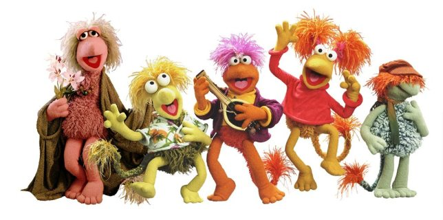 <cite>Fraggle Rock</cite> Turns 30! An Interview & Giveaway
