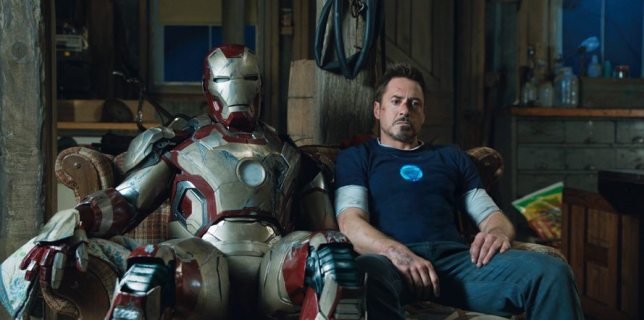 10 Things Parents Should Know About <cite>Iron Man 3</cite>