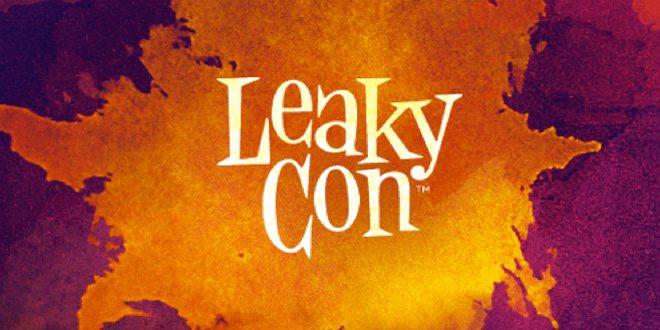 LeakyCon