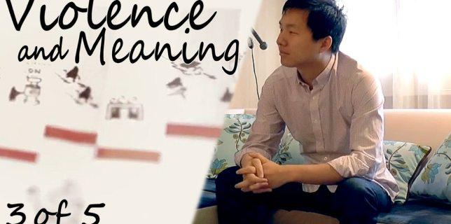 Jenova Chen Interview