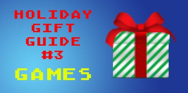 GiftGuideGames