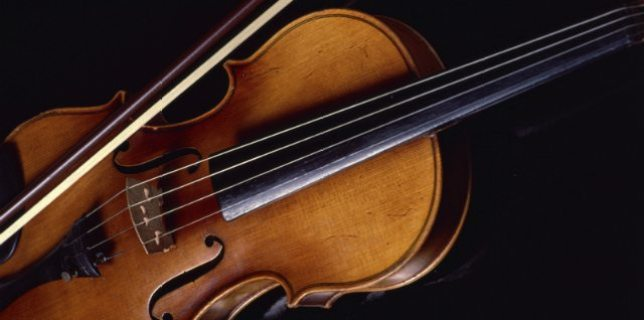 Study: Music Prodigies Beat Math Prodigies at Numbers; Art Prodigies are Awful at Shapes