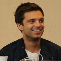 Sebastian Stan, Captain America's Winter Soldier, Comes Out of the Cold