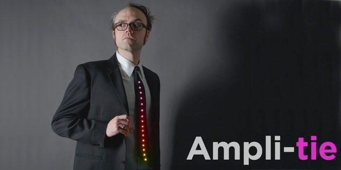 Ampli-tie