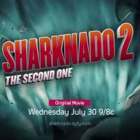 How To Get Ready for Another Sharknado