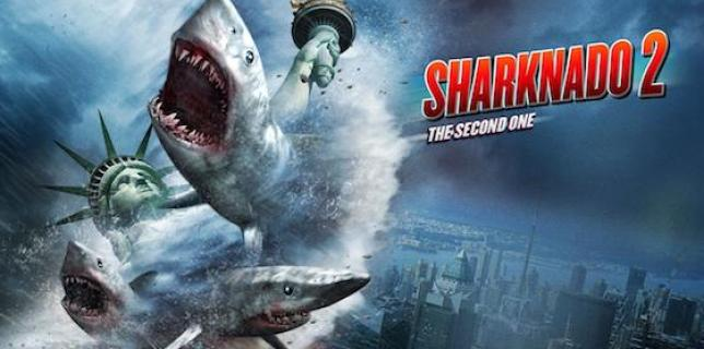 8 Things Parents Should Know About <cite>Sharknado 2: The Second One</cite>