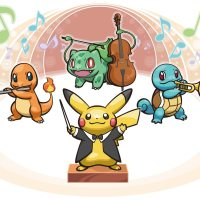 Games, Music and More: A Pokémon News Round-up