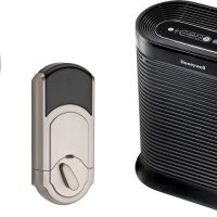 Kwikset, Honeywell Bring Bluetooth Home