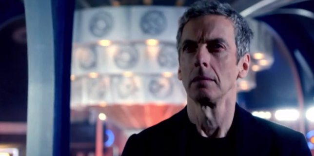 Full <cite>Doctor Who</cite> Series 8 Trailer Is Up