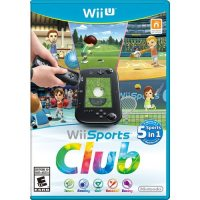 Wii Sports Club Hits Retail Shelves