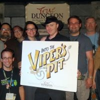 We Came, We Explored, Some of Us Died: An Enjoyable Evening in True Dungeon