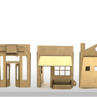 Awesome Tiny Houses