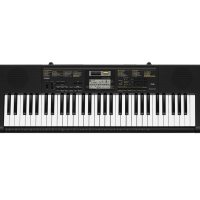 September Is National Piano Month: Try the Casio CTK-2400