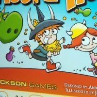 Munchkin Treasure Hunt Is Munchkin for Munchkins