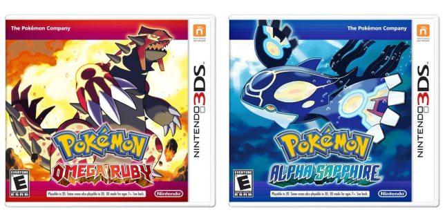 10 Things Parents Should Know About <cite>Pokémon Omega Ruby/Alpha Sapphire</cite>