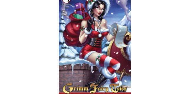 Grimm-Fairy-Tales-2014-Holiday-Edition