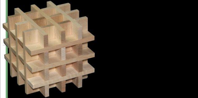 Woven.Cube.Slider