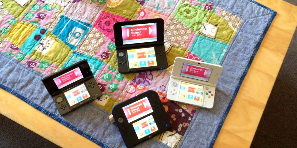 New 3DS Tested