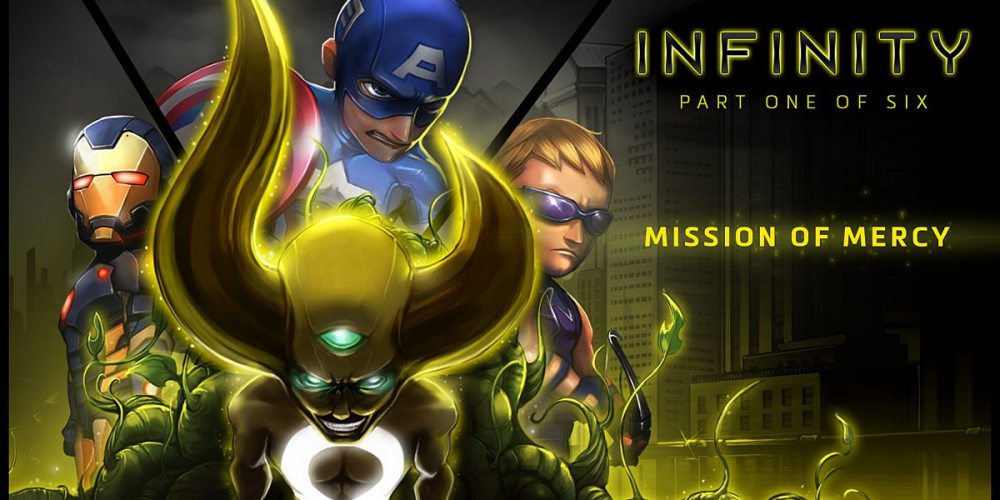 MMH-Infinity