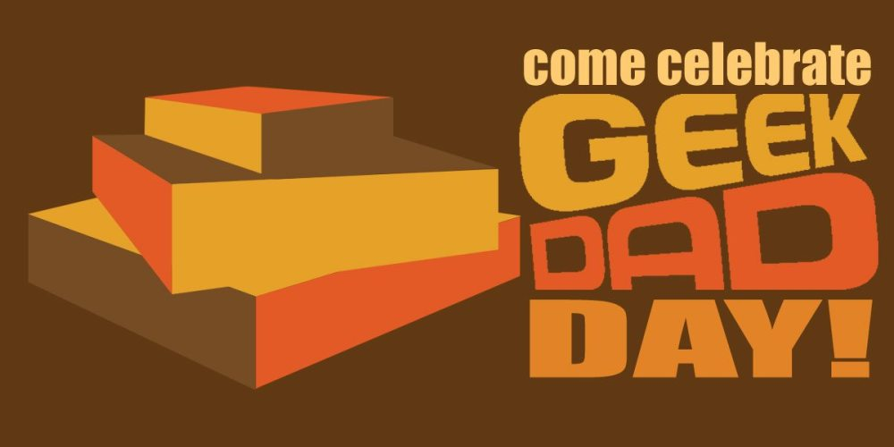 GeekDad Day