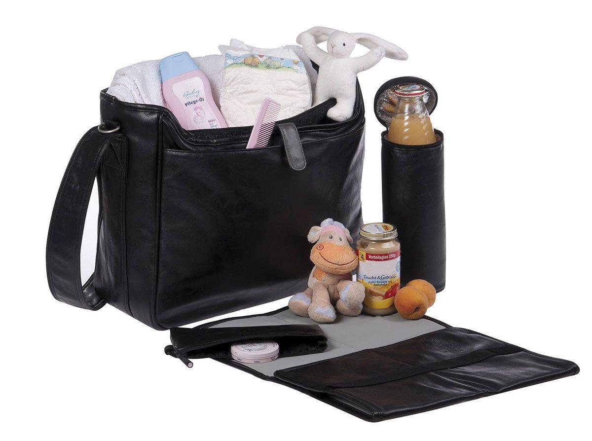 review lassig tender messenger diaper bag for dads geekdad. Black Bedroom Furniture Sets. Home Design Ideas