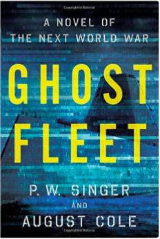 Ghost Fleet Cover