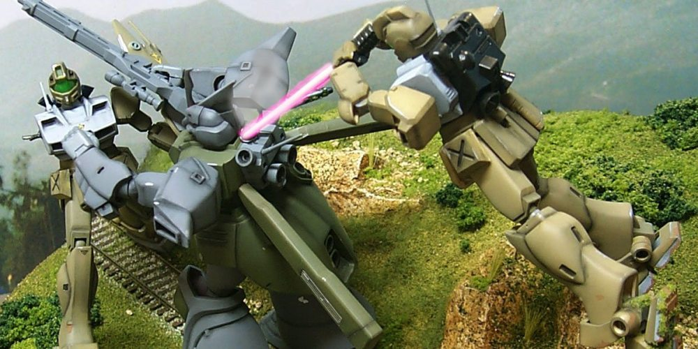 Gundam-Featured