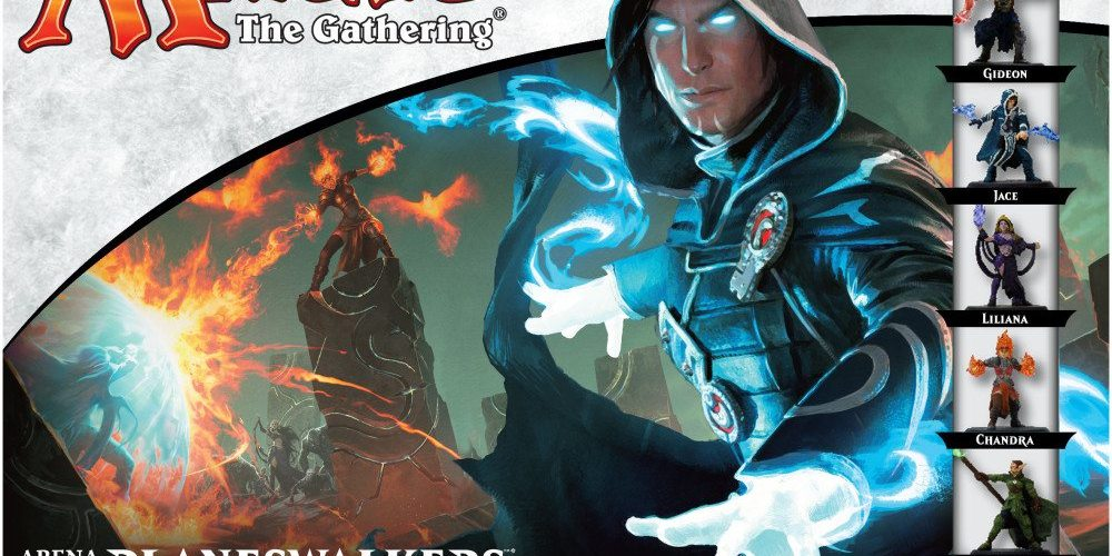 MTG Arena of the Planeswalkers package (1)