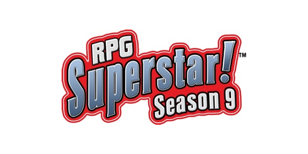 RPG Superstar Season 9