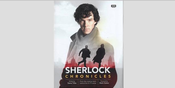 Feature Sherlock Chron