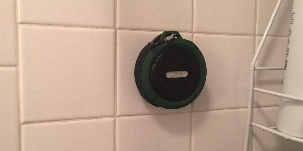 elivebuy waterproof speaker