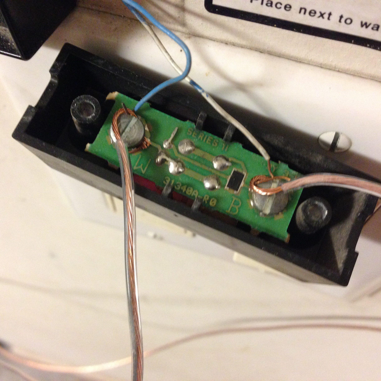 Upgrade Your Garage Door Opener With A Wemo Maker Geekdad