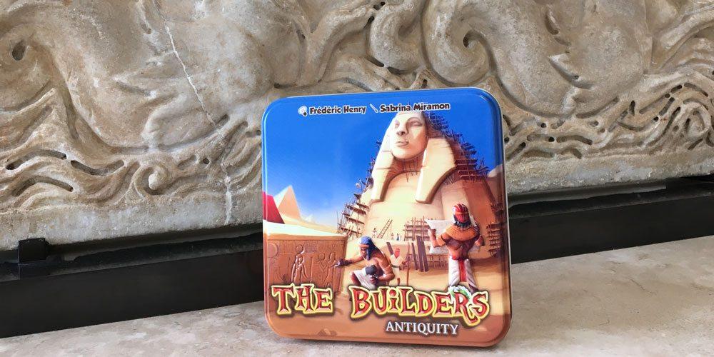 BuildersFeat