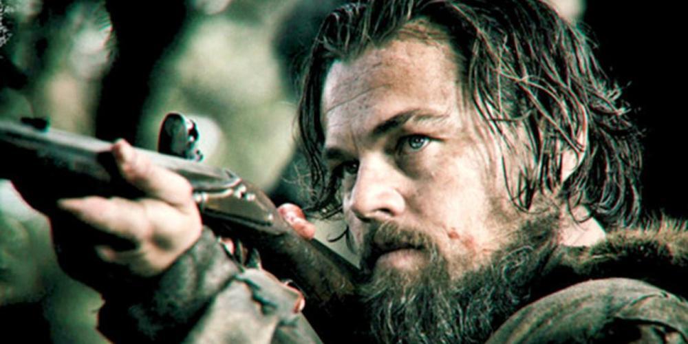 Leonardo DiCaprio leads the 2016 Oscar Nominations