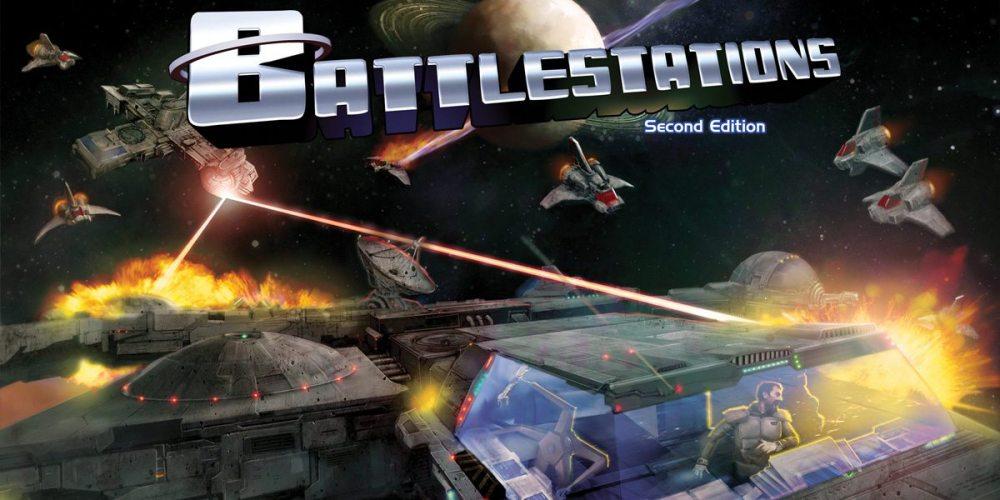 Battlestations