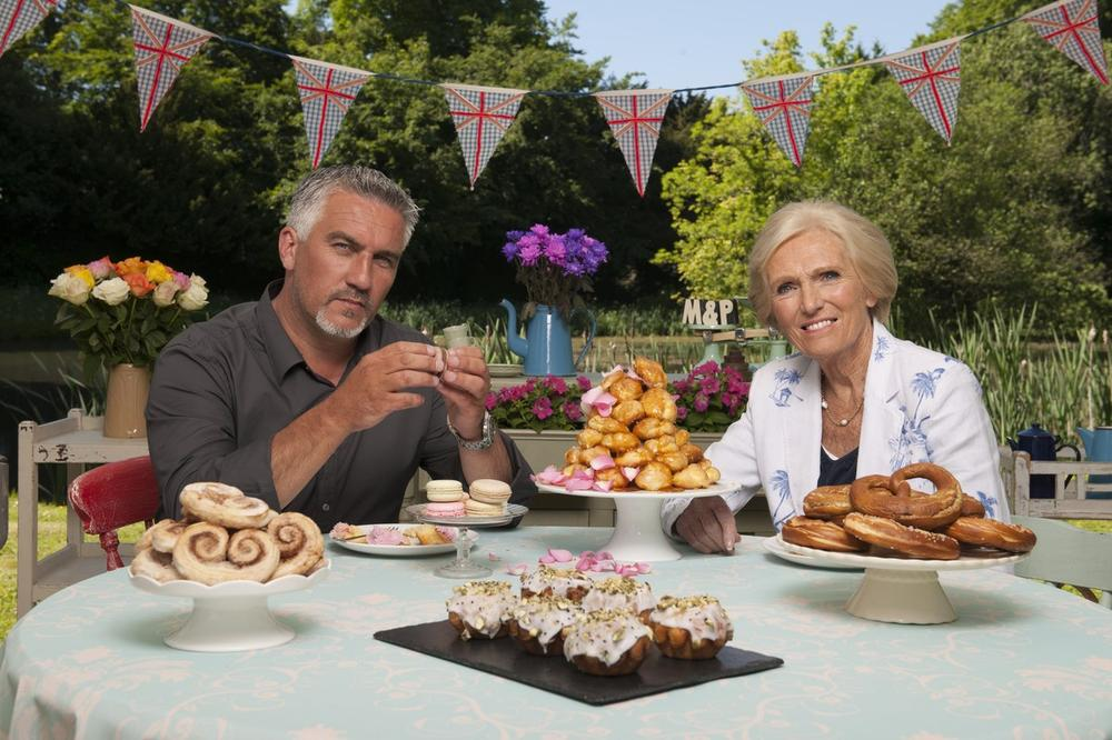 How 'The Great British Baking Show' Saved Reality TV - GeekDad