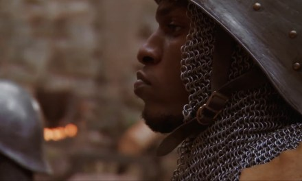 The Quest Interview Series: Shondo Blades