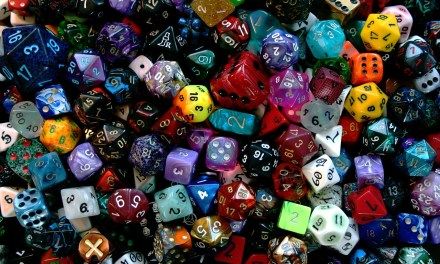 Dreamation 2015: LARP (Oblivion Part 1) and Tabletop Coverage (Greyhawk Reborn, 13th Age)