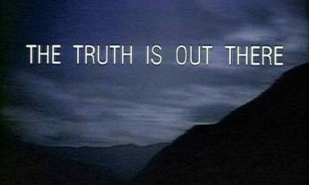 The X-Files Is Back!