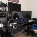 Kedvenc íróasztal: Szabadidő és munka a gép előtt