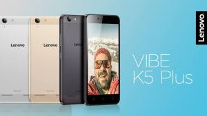 How to Root Lenovo Vibe K5 and K5 Plus and Install Recovery TWRP