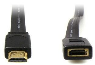 HDMI (F) - HDMI (M)