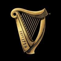 Cerveja Guinness anuncia novo logo e nova identidade visual